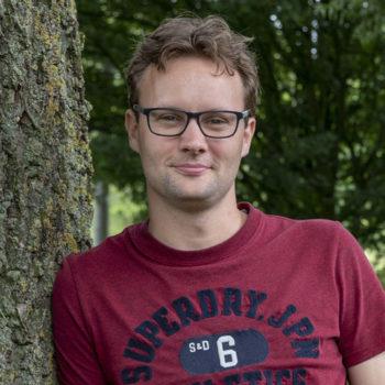 Arjen Clobus